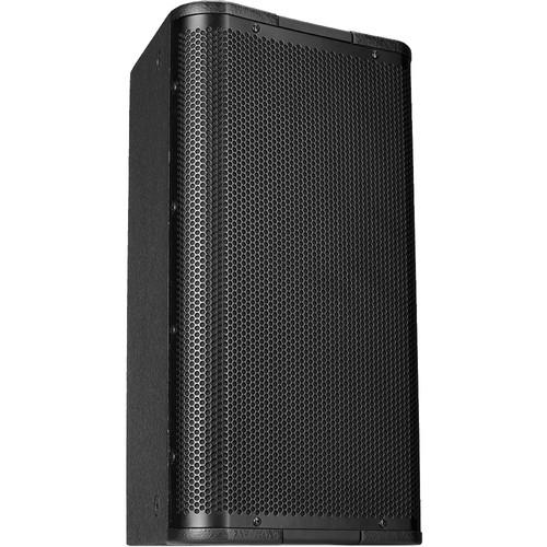 "QSC AP-5102 10"" Two-Way Acoustic Performance Cinema Surround Loudspeaker (Black)"
