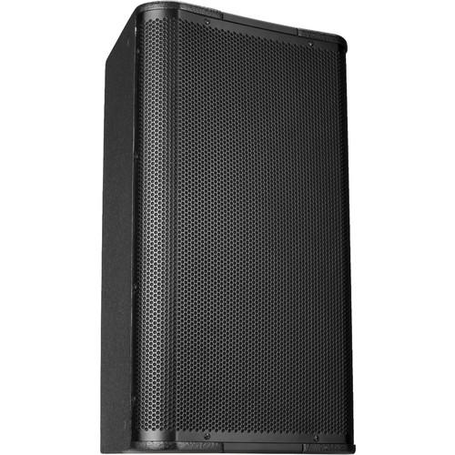 "QSC AP-5122 12"" Two-Way Acoustic Performance Cinema Surround Loudspeaker (Black)"