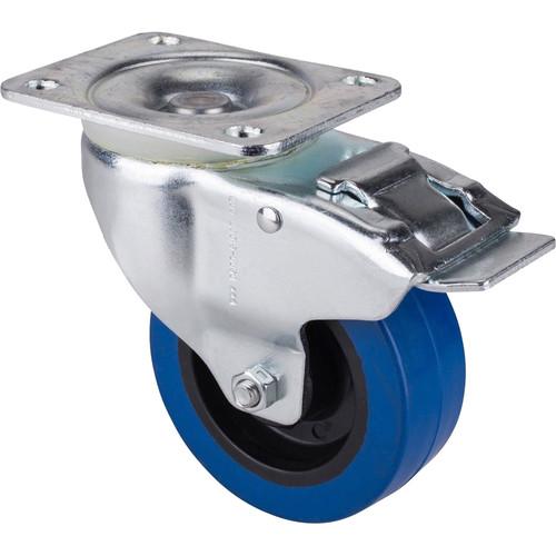 "QSC 4"" Caster Wheel for E218Sw Subwoofer (4-Pack)"