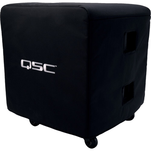 QSC Padded Cover for E18 Passive Subwoofer