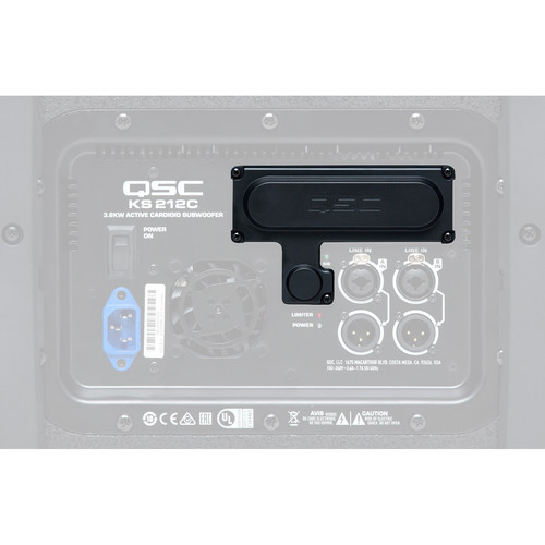 QSC Lock Out Kit for KS212C Subwoofer