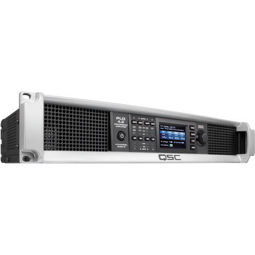 QSC PLD4.2 Processing Amplifier