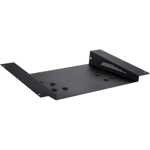 QSC TMR-1 Rack Mounting Kit for TouchMix-8 and TouchMix-16 (Black)