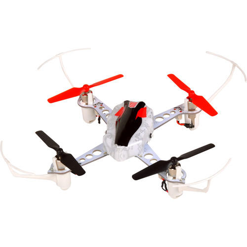 QUADRONE Micro Racing Drone Quadcopter