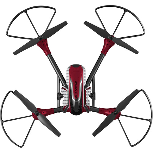 QUADRONE Warrior Quadcopter