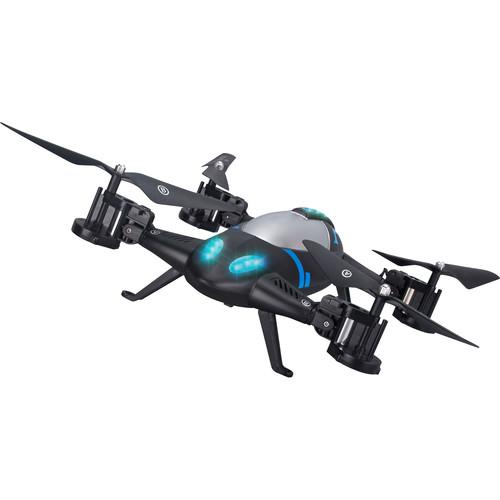 QUADRONE Hybrid Drone Quadcopter