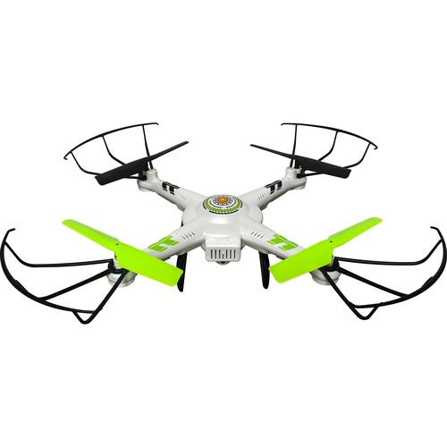 QUADRONE Vision Wireless Quadcopter