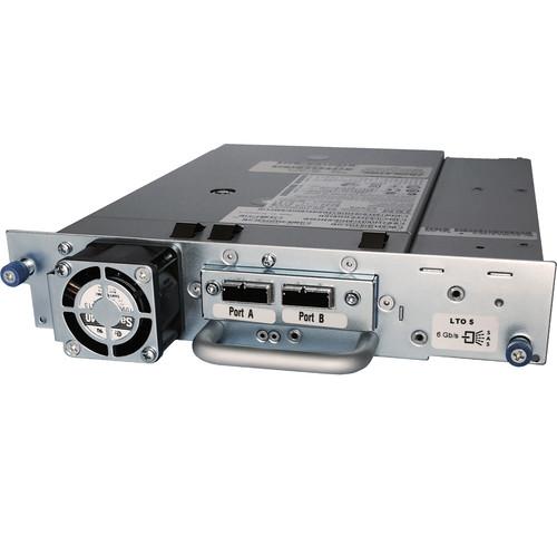 Qualstar Q-Ser IBM LTO 5 SAS Tape Drive