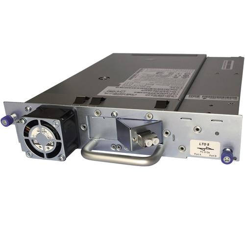 Qualstar Q-Ser IBM LTO 5 FC Tape Drive