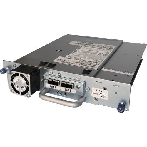 Qualstar Q-Ser IBM LTO 6 SAS Tape Drive