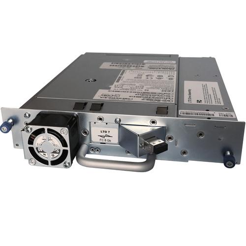 Qualstar Q-Ser IBM LTO 7 FC Tape Drive