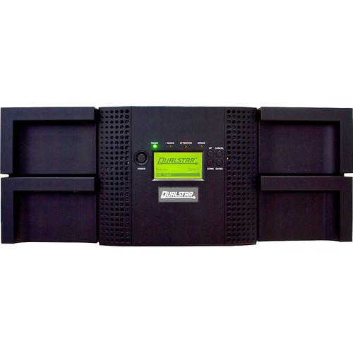 Qualstar Q48 Tape Library with 1 LTO 7 SAS Drive