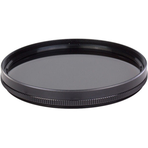 Quantaray 52mm Circular Polarizing Glass Filter