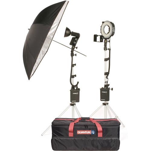 Quantum Instruments 2-Head Hybrid Kit for Canon