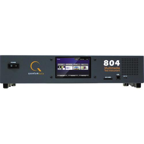 Quantum 804 Multimedia Test Instrument