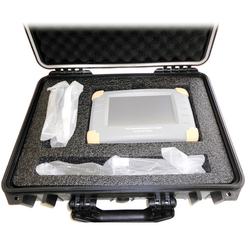 Quantum Hard Shell Case for 780 Series Video Generator/Analyzer