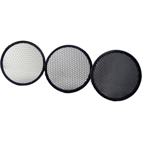Quantum Instruments Honeycomb Grid and Softbox Kit