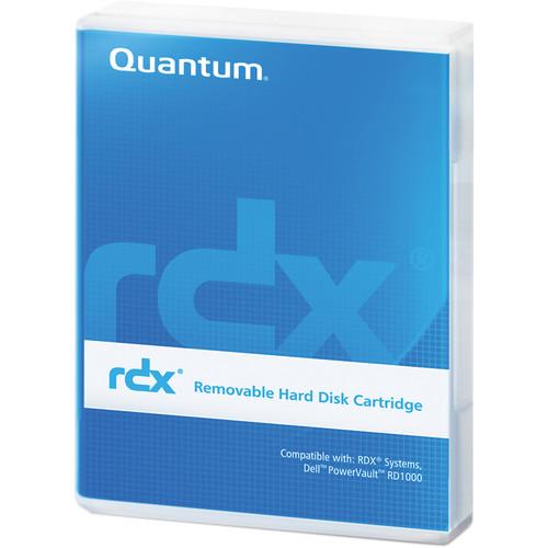 Quantum 500GB RDX Data Cartridge