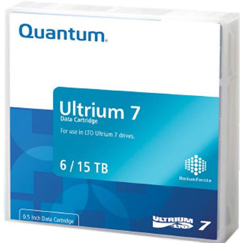 Quantum Ultrium LTO-7 Data Cartridge