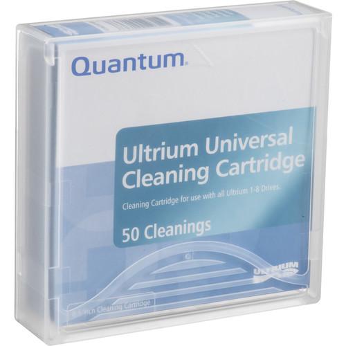 Quantum Ultrium Universal Cleaning Cartridge for LTO 1/2/3/4/5/6