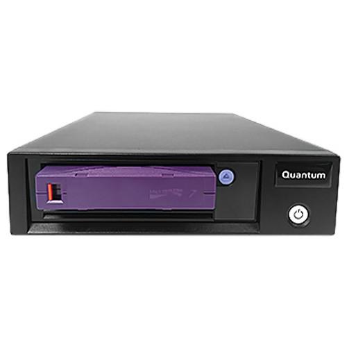 Quantumdata Quantum Lto 8 Tape Cartridge - 12.0Tb/30 Tb