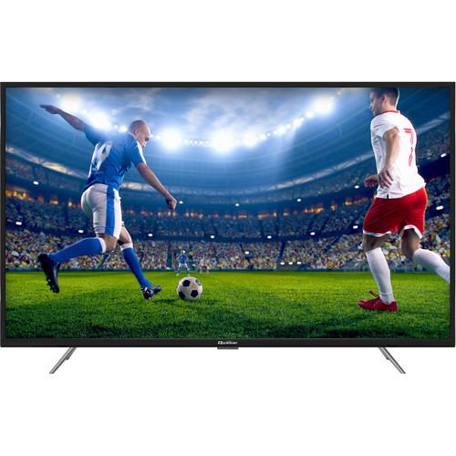 """Quasar Q40FST2 40""""-Class Full HD Smart LED TV"""