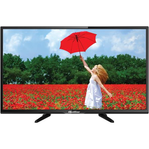 """Quasar SQ3204 Series 32""""-Class HD LED TV"""
