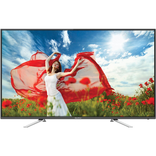 "Quasar SQ4004 Series 40""-Class Full HD LED TV"