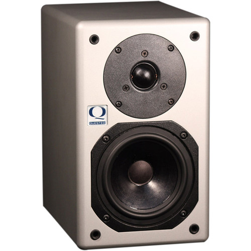"Quested S6R MkIII - 110W 5"" Two-Way Active Studio Monitor (Single)"