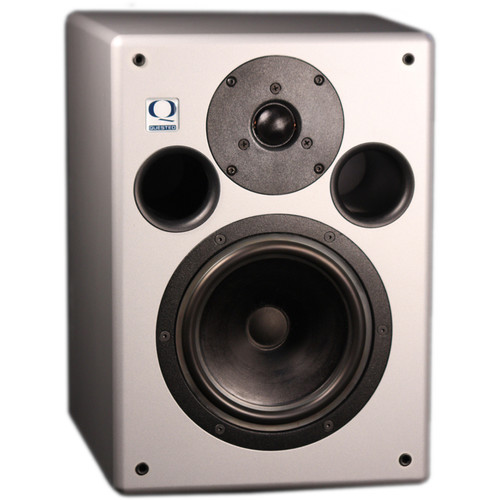 """Quested S7R MkIII - 190W 6.5"""" Two-Way Active Studio Monitor (Single)"""