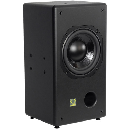 "Quested SB10R MKII 10"" Subwoofer & Controller System"