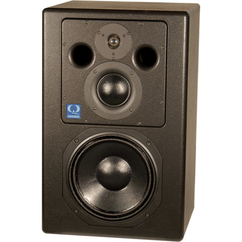Quested V3110 MkII - 1000W Three-Way Active Mid-Field Studio Monitor (Single)