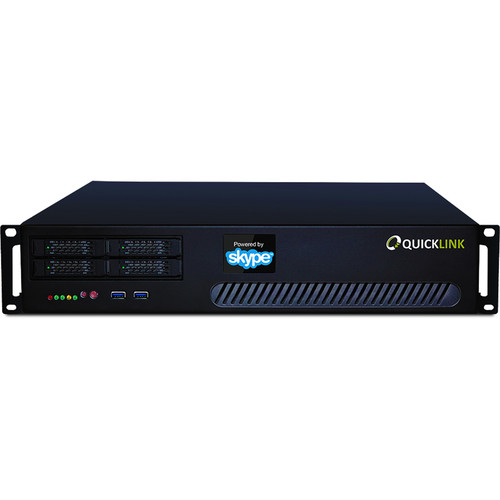 Quicklink TX Multi Skype Transceiver (2 NDI / 2 SDI)