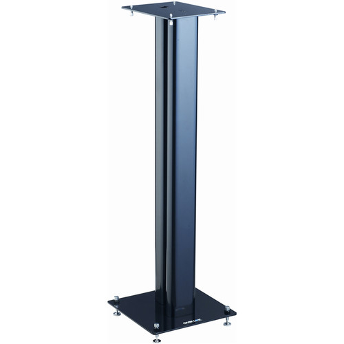 "QuikLok 40"" Fixed Height Near-Field Studio Monitor Stand (Single)"