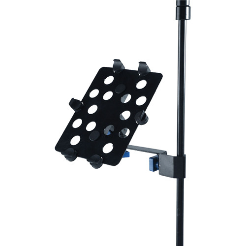 QuikLok iPad Holder for Microphone Stand