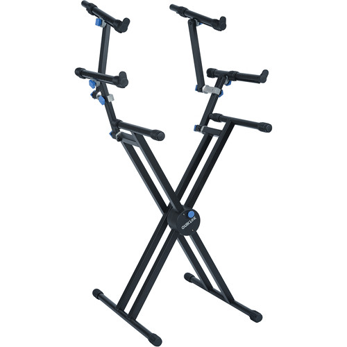 QuikLok QL-723 Triple Tier Keyboard Stand