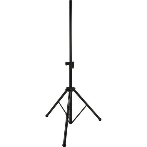 QuikLok Speaker Stand with Air Cushion (Pair) (Black)