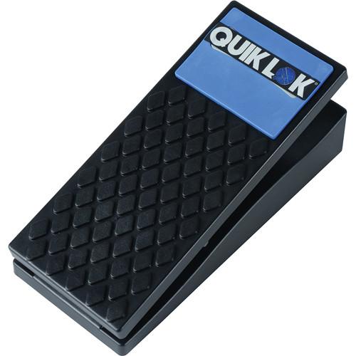 QuikLok VP26-22 Stereo Volume Pedal