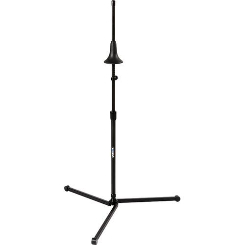 QuikLok Wi993 Trombone Stand (Black)