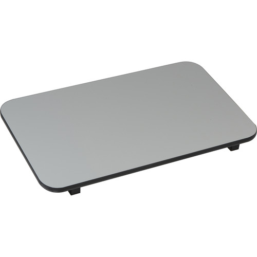 QuikLok Z-710 - Add-On Formica Shelf (Dove Grey)
