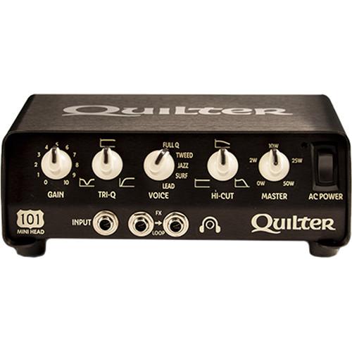 Quilter 101 Mini Head Guitar Amplifier