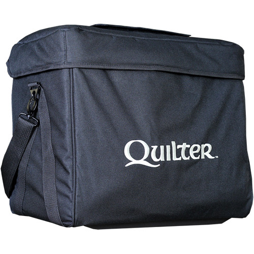 "Quilter Deluxe Case for 8"" MicroPro 200, Mach 2, & Aviator Amps"
