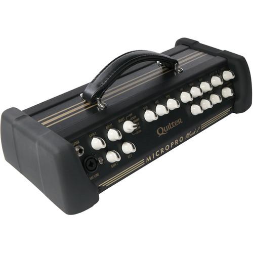 Quilter MicroPro Mach 2 Guitar Amplifier Head
