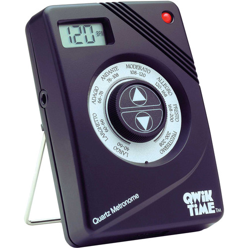 QWIK TUNE QT3 - Qwik Time Metronome