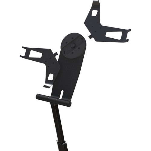 RATstands Pair Of Z3 Gripper Arms For iPad Air