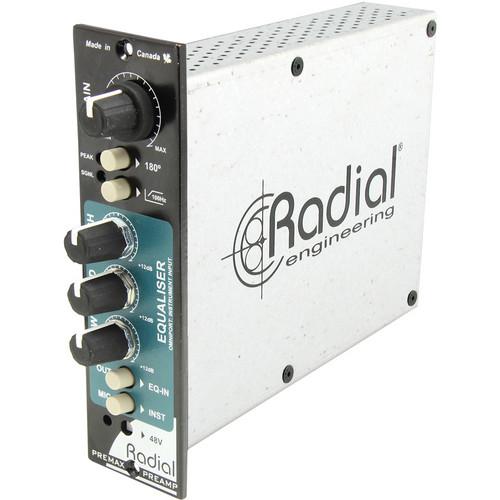 Radial Engineering Radial PreMax Channel Strip