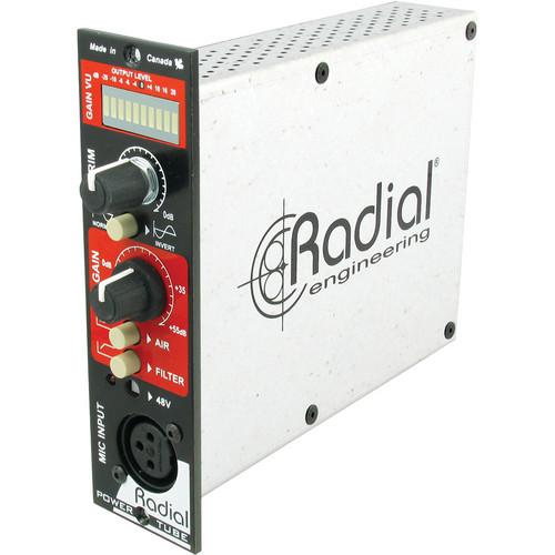 Radial Engineering PowerTube Preamplifier