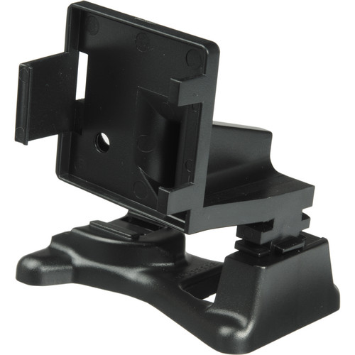 RadioPopper PX Receiver Mounting Bracket and Base for Nikon Flashes