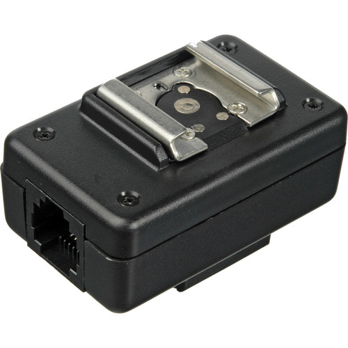 RadioPopper RadioPopper RPCube for Nikon Flash