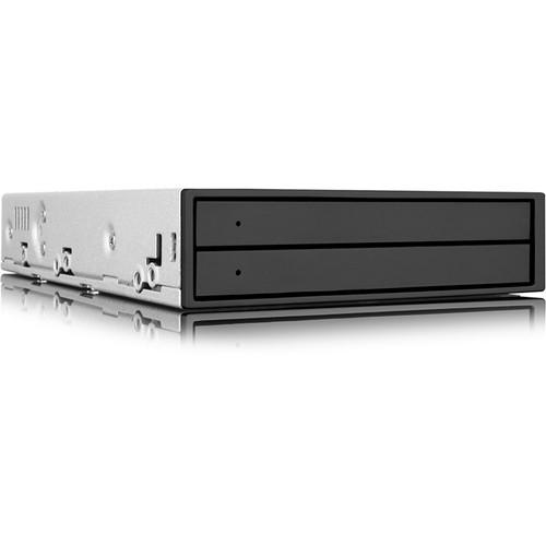 "Raidon InTANK IR2420-2S-S2 2-Bay 2.5"" RAID Enclosure"